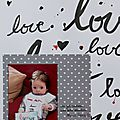 [dt melle bulle] love love love