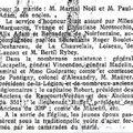 Montocchio Marie Thérèse_Avis de mariage_Le Figaro 1934