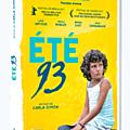 Eté 93 : un film à hauteur d'enfant pudique et émouvant