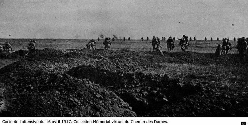 Offense Nivelle 04 1917