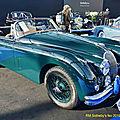 Jaguar XK 150 3