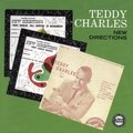 Teddy Charles - 1951 - New Directions (Prestige)