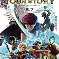 Que la partie commence (dragon quest : your story)