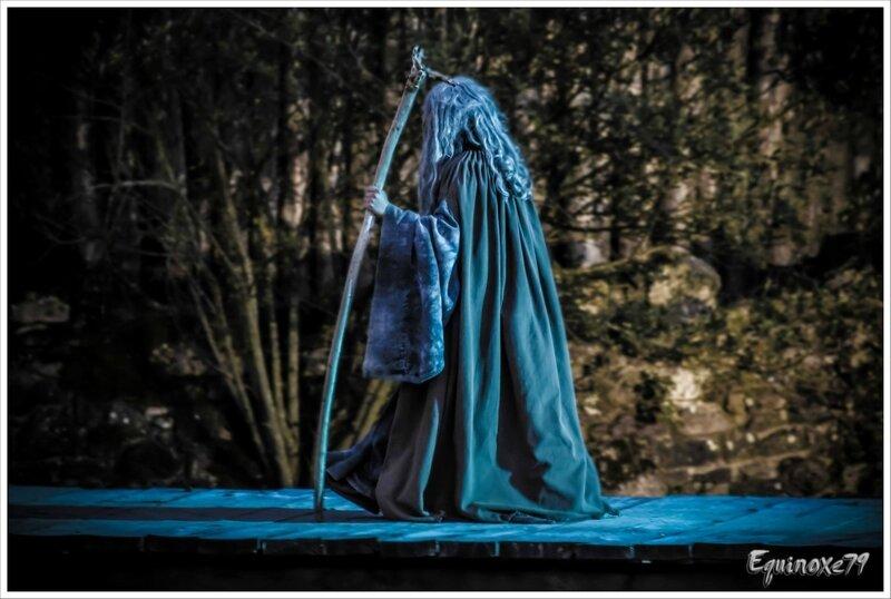 Merlin l'Enchanteur les chevaliers de la table ronde (2)
