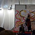 Show peinture sur toile (2)