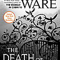 The death of mrs westaway ---- ruth ware