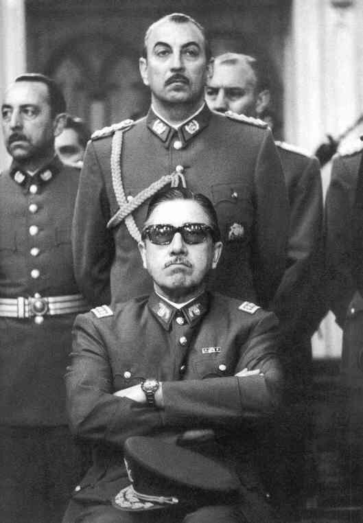 Pinochet-1973-11-septembre
