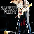 Shannon wright - lundi 15 avril 2013 - le clacson - oullins