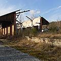 Fermetures de lignes, souffrance des territoires : l'exemple accablant de saint-etienne-clermont-ferrand entre boën et thiers