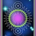 Energie cosmique...