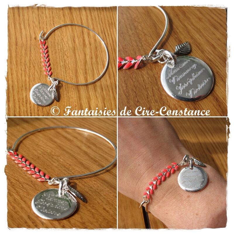Bracelet Roma-1