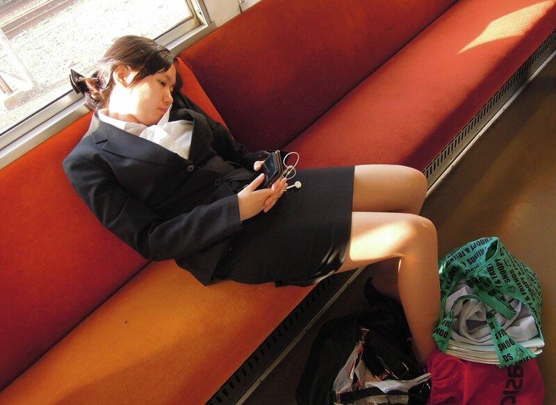 Chichibu Girl 1