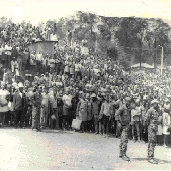 Mouvement de février 2008 au Cameroun: Déjà 47 ans comme Ernest Ouandié fut assassiné à Bafoussam: Une minute de silence ce jour