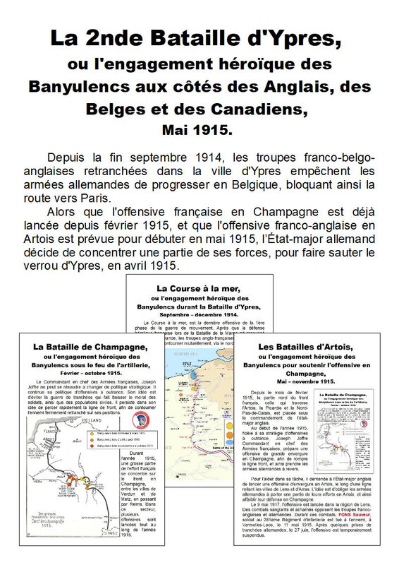 7) La 2nde Bataille d'Ypres - Page 1