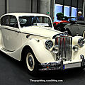 Jaguar mark V saloon 3