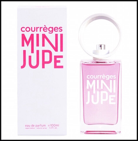 courreges mini jupe 1