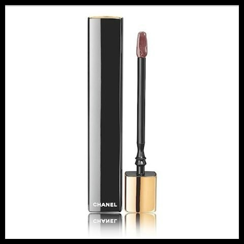 chanel rouge allure gloss audace