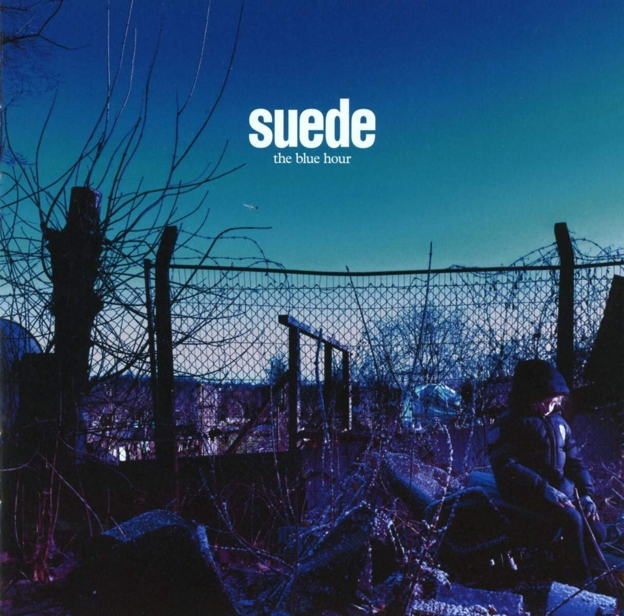 SUEDE – The Blue Hour (2018)