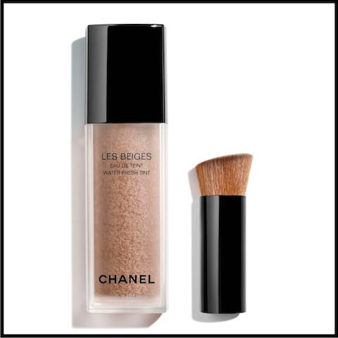 chanel eau de teint medium