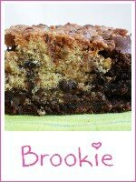 Brookie - brownie et cookies - index