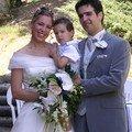 1 - Mariage Stéphy & Tino