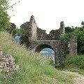 Allan Ruines du Chateau