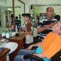 Chez le barbier a diyarbakir