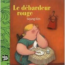 mamanprout_ledébardeurrouge
