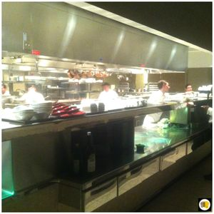 Les cuisines du miX (1)