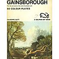 Gainsborough, giuseppe gatt