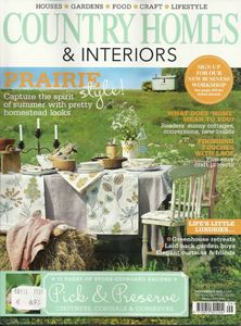 Country Homes 09-11