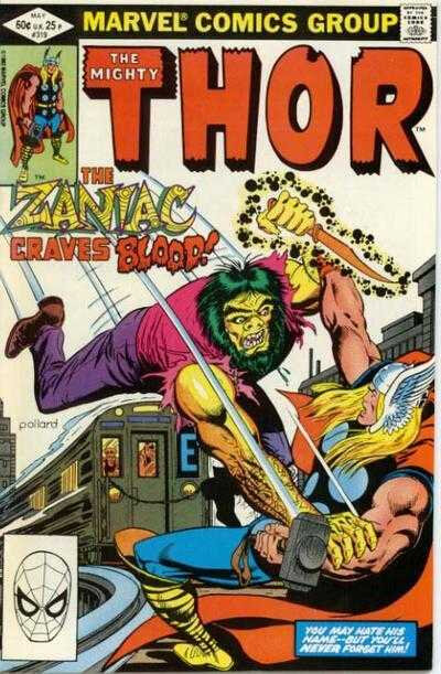 mighty thor 1966 319