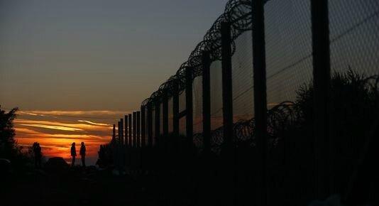 Hongrie clôture