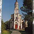 Conqueyrac - Chapelle Notre Dame de la Gardiole