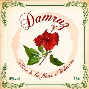 Damruz web 33cl