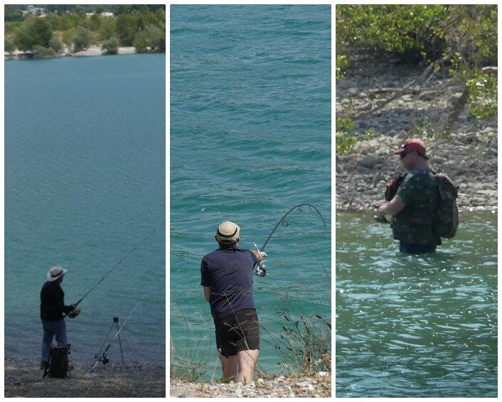 pêcheurs 1