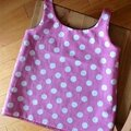 robe violette 2