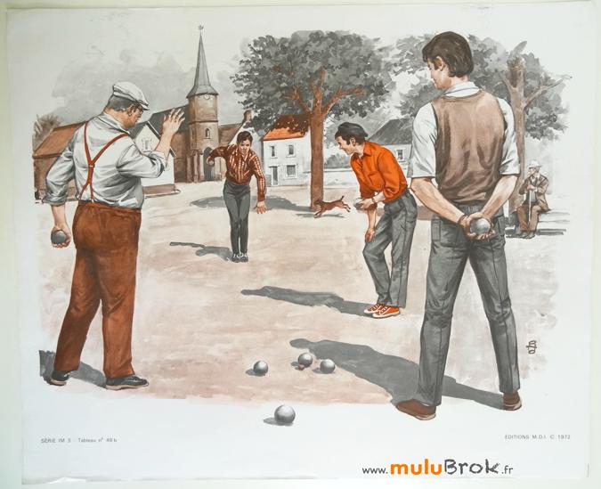 Affiche-MDI-PARTIE-PETANQUE-2-muluBrok-Vintage