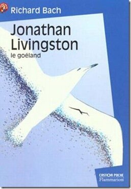jonathan livingston