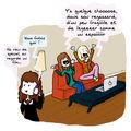 Parisian chronicles #5 - la colocation du bonheur (3)