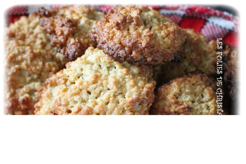 Cookies pépites chocolat blanc 4