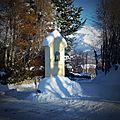 Oratoires des Hautes-Alpes