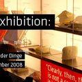 Carnet moleskine / my détour berlin 2008