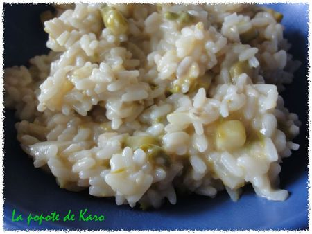 risotto copie