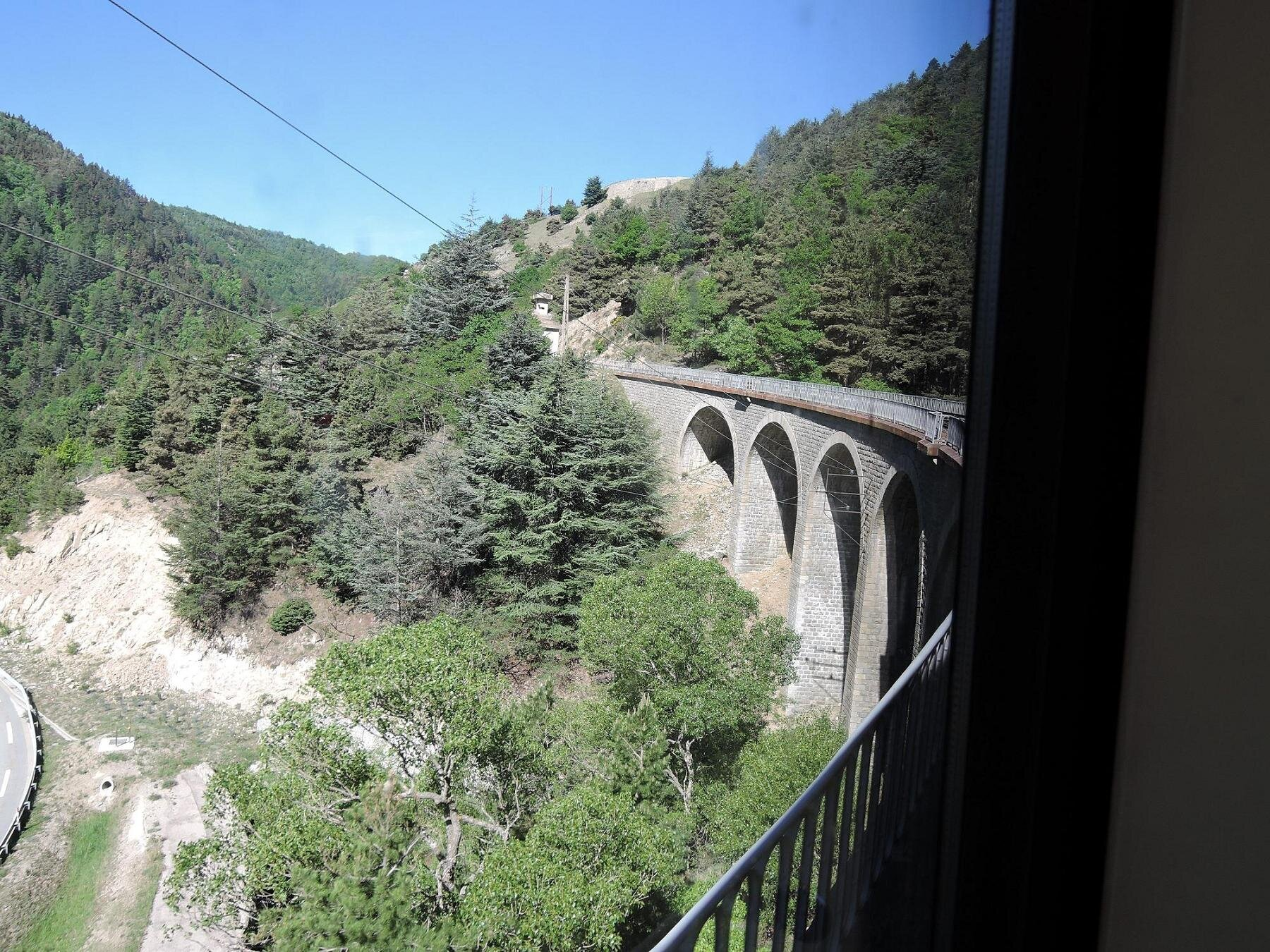 0305 Train Jaune 17 mai 2015