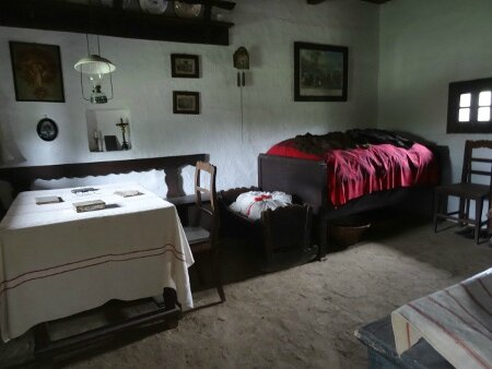 Ecole chambre maitre