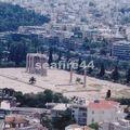 Athène_vue de l'acropole_112