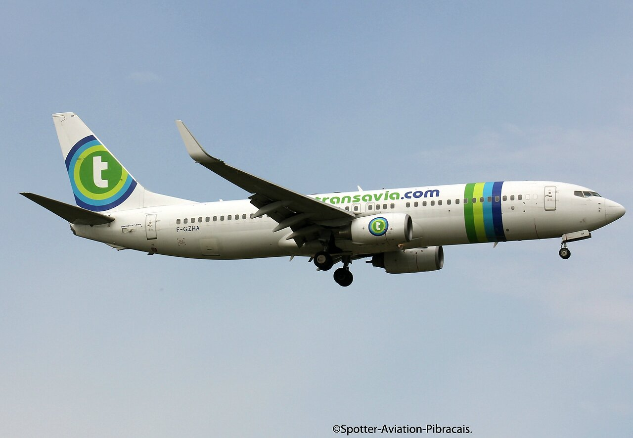 Transavia Airlines FRANCE