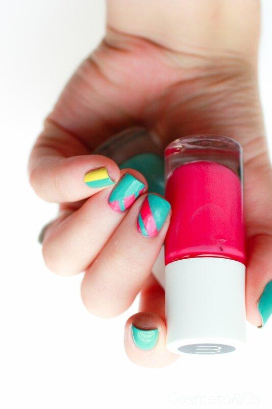 nail art adidas ultra boost paris versailles-6