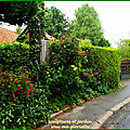 Sculptures et jardin (62134) bergueneuse